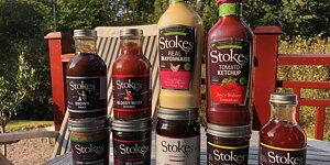 Food Lovers Bundle  En mix av Stokes storsäljare