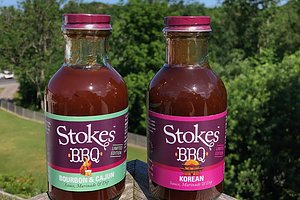 Nyheter från Stokes  Senaste produkterna