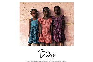 Barnkläder Nytt från Bbiss kids made in Guinea Bissau