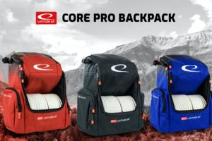 Latitude Core Pro bag