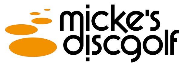 Micke's Discgolf