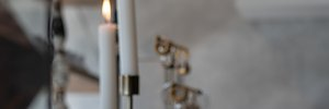 Välkommen till Salongen eller handla i vår nya webshop. Njut av samma handplockade utbud online som  i salongen. / Frida