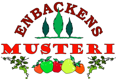 Enbackens Musteri Mosterei