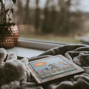 Personliga barnböcker Låt barnen vara en del av sagan