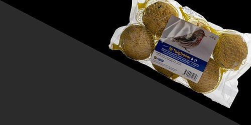 Talgbollar, 6-pack Köp 3, betala för 2 67% rabatt jämfört med rek pris.