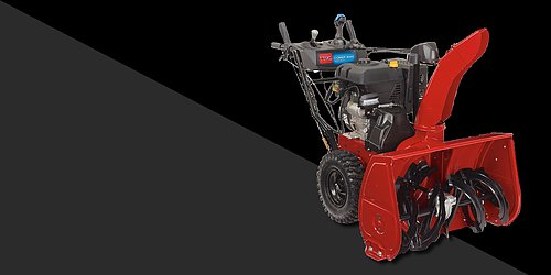 Toro Power Max® HD 1028 OXHE snöslunga Kungen av djupsnö. Nu 25.500 kr Ord. pris 29.495 kr.