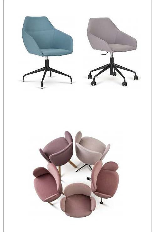 Möbler för möte