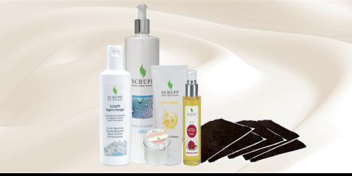 Dr Schupp Krämer Massage lotion Oljor