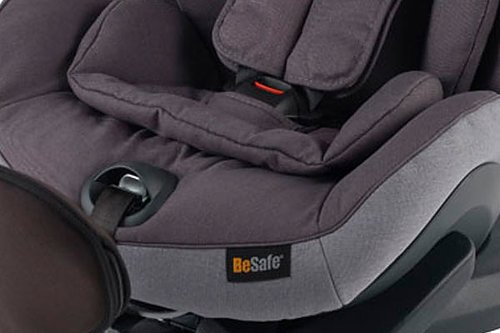 BeSafe iZi Plus X1 Bäst i Test!