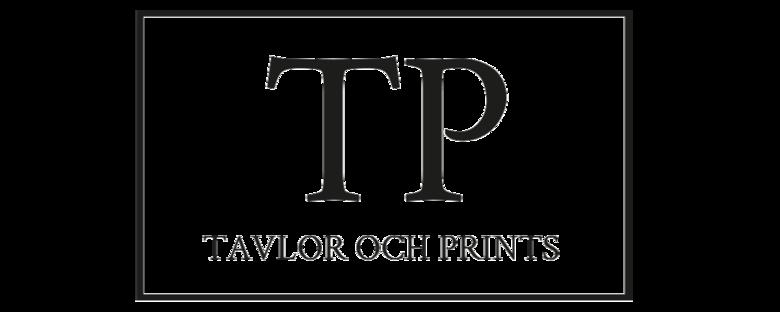 Tavlor och Prints