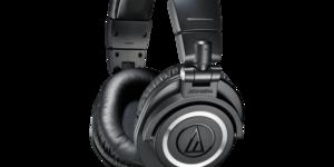 Audio-Technica  Hörlurar