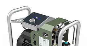 KÖP DET NU till BILLIGARE PRIS ! - 10% RABATT Electric Kompressor EC-3000