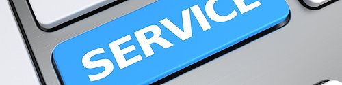 SERVICE  Reserv delar