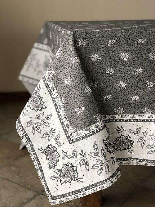 Franska textilier