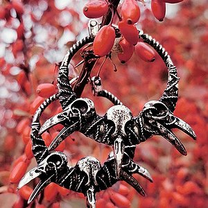 SMYCKEN  Halsband, Armband & Örhängen