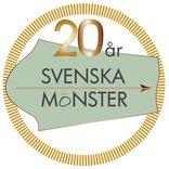 Svenska Mönster - symönster och tyger