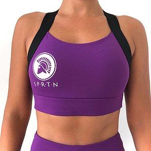 New sports bra model - Mia