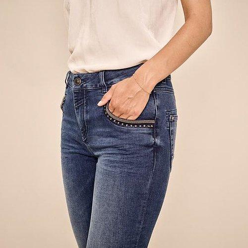NYTT!!! Jeans 1299:- Mos Mosh