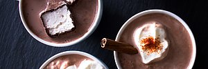 Kingscup  Njut av en varm kopp