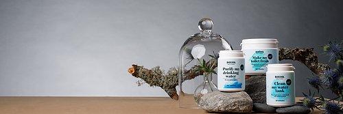 Vinterförvaring? Smarta produkter för enkel rengöring.