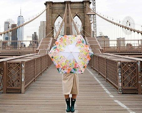 Shoppa paraplyer!