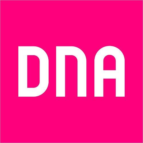 Meiltä myös DNA:n liittymät