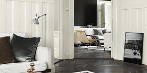 Vår inredningsavdelning Boka tid med vår rådgivare som hjälper er färgsätta ert hem.