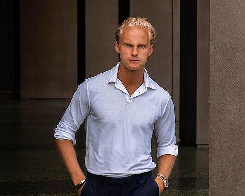 Christopher Åström