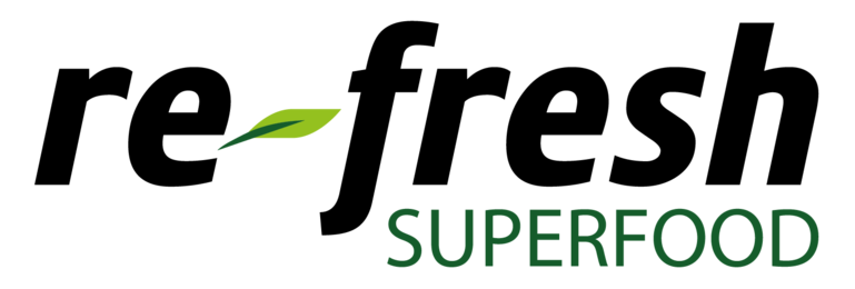 Re-fresh Superfood