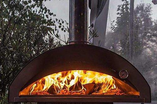Trött på hemmagjord pizza? Bli ett proffs!