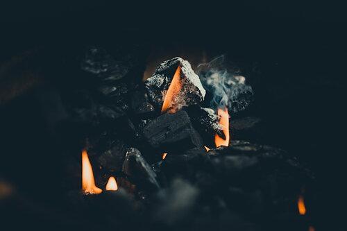 Visste du att det är skillnad på kol och kol? På Actlife7 hittar du kolet för proffsen!