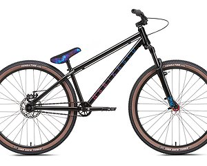 Ns Bikes 2021 finns nu i lager.