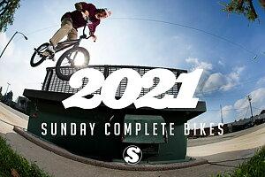 Sunday 2021