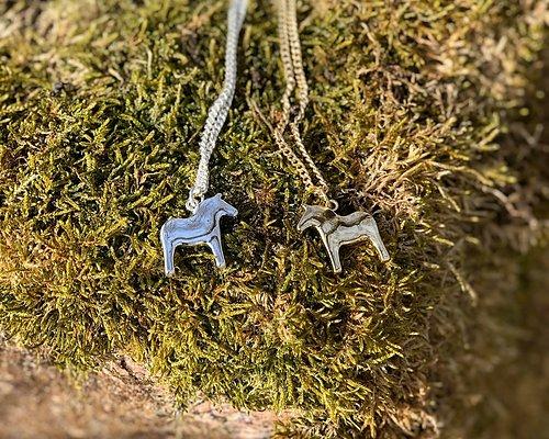 Smycke för den hästtokiga!