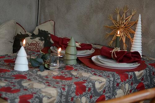 JUL  Skapa härlig julkänsla