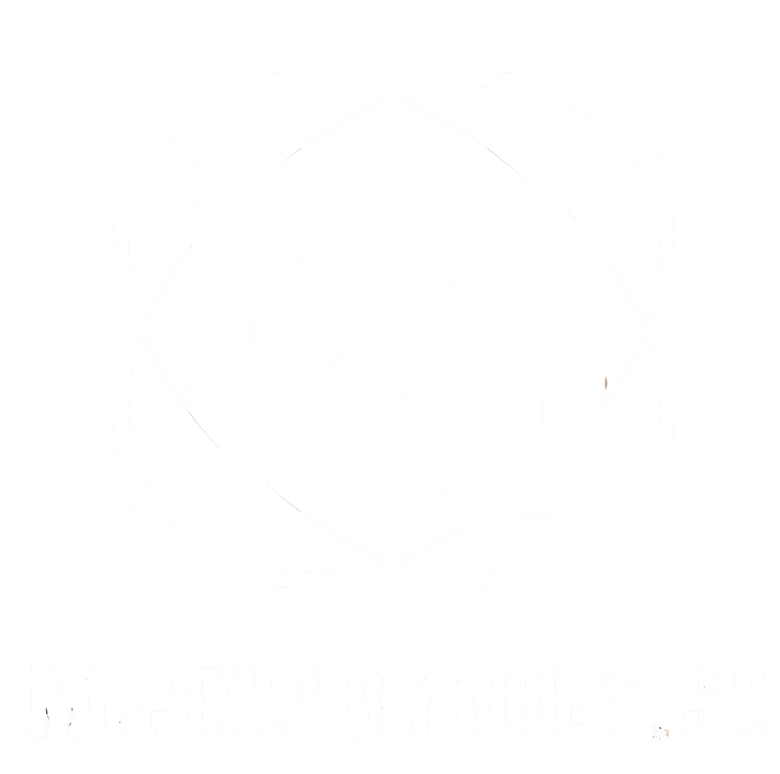 Muskelbygget