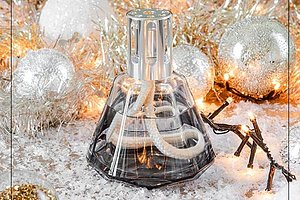 Maison Berger Doftlamporna som renar luften