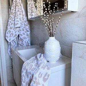 Nyhet! Snygga handdukar till badrummet! Handla nu
