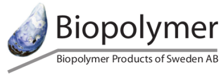 Biopolymer Products of Sweden AB