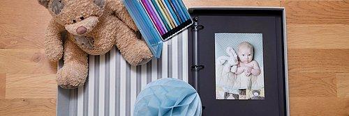 Printworks! album och pennor med hög kvalitet!