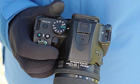 Pentax K-70 till fantastiskt pris! 5490:- inkl frakt!