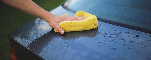 Ge bilen lite extra kärlek nu i  sommar!
