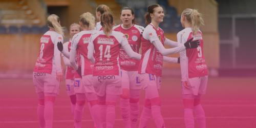 IK Uppsala Fotboll Moderna - Passionerade - Inkluderande
