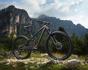 Kampanj på våra heldämpade mountainbikes! 2000 kr att lägga på tillbehör eller service vid köp av någon av våra valda mountain bikes. KLICKA HÄR för att se vilka! (Enstaka exemplar kvar)