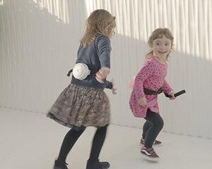 Lummic Reaktion träning Barn