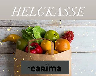 HELGKASSE V 5 -LÄS MER HÄR-