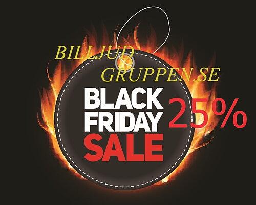 Vi kör blackweek fram till 1 December! Med 25% på hela sortimentet!!! RABATTEN AVDRAGES I KASSAN ÄVEN REDAN RABATTERADE ARTIKLAR! HELT GALET BILLIGT !!!!