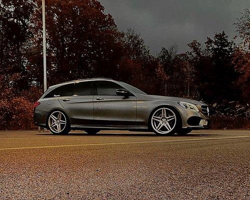 Teambil  Mercedes Combi
