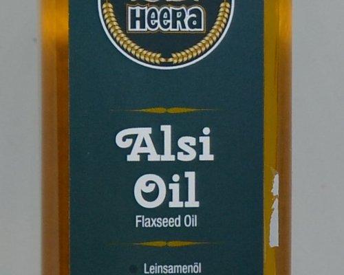 HEERA ALSI OIL 1 LITER