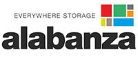 Alabanza container
